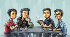 Coffee Time -zukal-