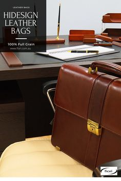 Leather Briefcase, Leather Bags, Leather Men, New Wardrobe, Travel Bags, Classic Style, Messenger Bag, Satchel, Range