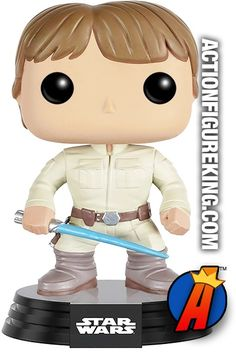 #STARWARS #LUKESKYWALKER #Bespin #Figure. View full listing and quickly search thousands of new and vintage #collectibles #toys and #ActionFigures… http://actionfigureking.com/list-3/funko-toys-collectibles-and-figures/funko-pop-star-wars-figures/funko-pop-star-wars-luke-skywalker-bespin-figure-93