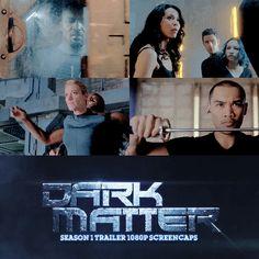 dark matter syfy - Google Search