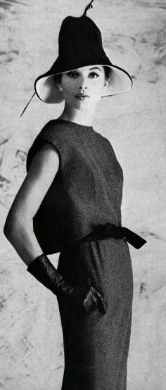 Serge Matta 1960