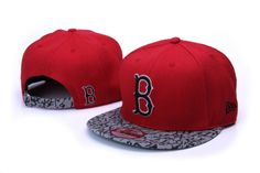 MLB Boston Red Sox Snapback Hat (14) , for sale online  $5.9 - www.hatsmalls.com