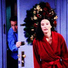 Por qué realmente nunca olvidarás a Monica y a Chandler