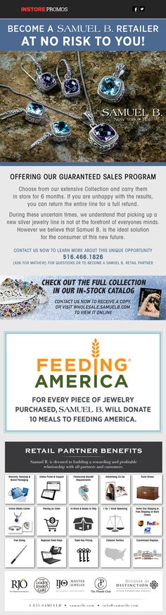 SAMUEL B FEEDING AMERICA Special Promo Bulletin How To Become, All About Time, Messages, America, Silver, Money, Text Posts