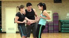 Wing Chun – Developing Body Structure