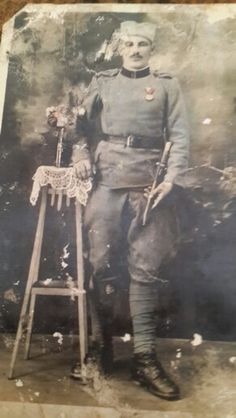 Ahmet Coşo.1945.Yugoslavya