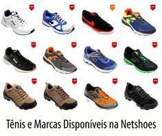 Os melhores tênis certa,mente estão na Netshoes, não deixe de conferir!!  http://www.bj.inf.br/netshoes-desconto