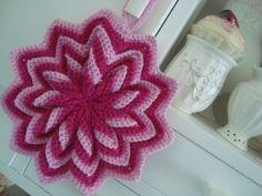 Chanel Boy Bag, Crochet, Floral, Flowers, Chrochet, Florals, Florals, Crocheting, Knits