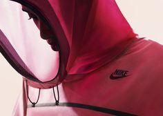 Nike Tech Pack, collection Hyperfuse printemps/été 2014
