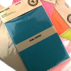 The paper is 100% recycled handmade from elephant dung and office waste