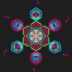 Discover & share this Psychedelic GIF with everyone you know. GIPHY is how you search, share, discover, and create GIFs. Psychedelic Experience, Psychedelic Art, Trippy Gif, Illusion Art, Animation, Op Art, Fractal Art, Optical Illusions, Pattern Wallpaper