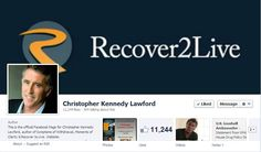 Christopher Kennedy Lawford - Facebook page