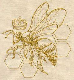 Queen Bee_image