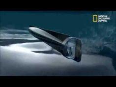Gigantes da Engenharia - Submarino   (COMPLETO)