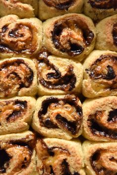 Gluten free vegemite scrolls that are FODMAP friendly, low lactose, and everything childhood you wishes they would be. Gluten Free Flour, Gluten Free Baking, Gluten Free Recipes, Vegemite Scrolls, Lactose Free Cheese, Cheese Brands, Vegan Pastries, Vegan Mac And Cheese, Fodmap Recipes