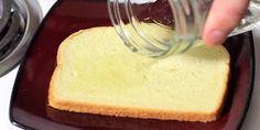 Sabias que podes remover o cheiro derramando vinagre numa fatia de pão e pô-la no fundo do lixo?  Não te preocupes, eu também não sabia! Basta deixar o pão durante a noite e no dia seguinte o