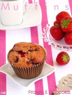 Avant d'ouvrir mon blog, je ne faisais pas de muffins. Je n'y pensais pas, je n'avais pas de moules … C'est en naviguant sur les blogs des copines que j'ai finalement décidé de me lancer. Et j'ai très vite succombé...