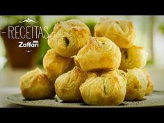 Coisas que Gosto: Empadinha de Nutella - Receitas Zaffari