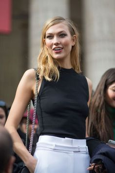 The chicest outfit ideas to steal straight from the streets of Paris Fashion Week: