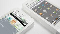 아이리버가 만들 스마트폰 - 태블릿 PC는 어떤 것?