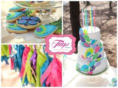 Sweet Candy Shoppe Themed Party Decoration Ideas and Planner in Lahore Pakistan.  For more: http://www.thematicbirthdayplanner.com/