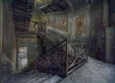 haunted places | BOYER WRITES