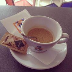 Gmorning #ginsengcoffee#dersut#quality#madebyme ☕️