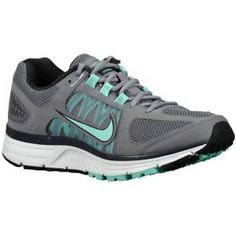 Nike Zoom Vomero + 7 - Women s - Running - Shoes - Wolf Grey Cool c6b01fd7218