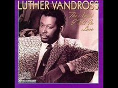 Till My Baby Comes Home- Luther Vandross