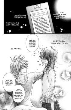 Read Dengeki Daisy To You, My Beloved online. Dengeki Daisy To You, My Beloved English. You could read the latest and hottest Dengeki Daisy To You, My Beloved in MangaHere. Dengeki Daisy Manga, Daisy May, Dangerous Love, Love Games, Shoujo, Manga Anime, Anime Boys, Art Reference, Cool Pictures