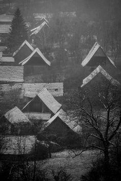 Mesendorf, Transylvania Photo by Laurent Lefèvre -- National Geographic Your Shot