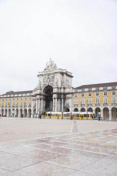 Sivan Askayo-Lisbon Resource -1-3Praca do Comercio, Terreiro do Paço Words and Photos by Sivan Askayo, Lisbon, Portugal