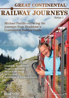 Передача Большое железнодорожное путешествие по континенту (Great Continental Railway Journeys)   BBC Two   thevideo.one - смотреть онлайн