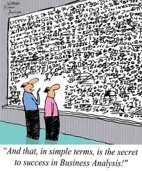 business analyst humour - ???