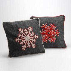 POLAIRE cushions by Amadeus