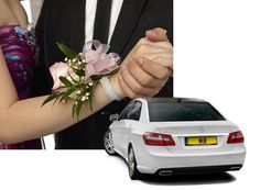 For your glamorous entry to school proms we offer you our prom car hire service. What better way to show off than hiring a chauffeuring service to guarantee stylish travel on the very last day of school? If you need a prom car hire service which is guaranteed to make a memorable arrival then we have the cars to suit.