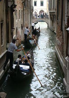 Veneza_Italia  Foto: www.comospesnomundo.com