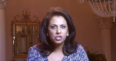 "Brigitte Gabriel exposes the truth about the refugees we are bringing here to America: ""If Saudi Arabia is refusing to accept them because they are a..."