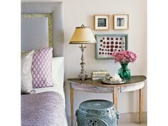 Inviting guest room - Home and Garden Design Idea's