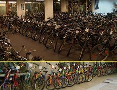 bikePark - Riesen gebraucht Fahrrad Markt Berlin