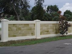 When looking for a unique alternative to a standard wood fence, the possibilities of precast fence panels are vast to match any exterior décor.