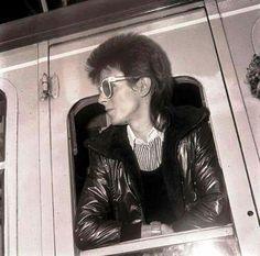 1973 - David Bowie 70s.