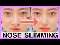 Beauty Tips For Glowing Skin, Natural Beauty Tips, Health And Beauty Tips, Natural Skin Care, Clear Skin Face, Face Skin Care, Yoga Facial, Nose Reshaping, Full Body Gym Workout