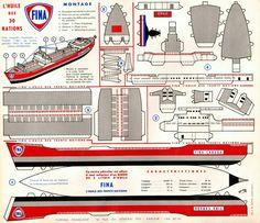 FINA Tanker Canada
