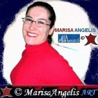 Marisa Angelis http://marisaangelis.com Artist, Visual Artist, Painter, Designer, Writer, Poet, Photographer, Philanthropist, Humanitarian, Promoter, Educator, Motivator – 4 Australian nominations including 'Australian of the Year 2003' – Short List