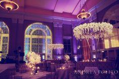22 Best Purple Wedding Lighting By Beyond Images Purple Wedding