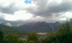 1371. Cultural Landscape of the Serra de Tramuntana (2011) in Mallorca, Islas Baleares