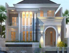 140 Ide Rumah Klasik Di 2021 Rumah Klasik Arsitektur