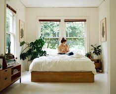 Dris Bed | Akron Street