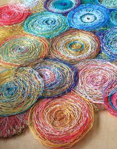 """#paintingwithplastic #3doodler4fineart #whatwillyoucreate #painting with #PLA #inprogress #detail @3Doodler #circles"" 3d Doodle Pen, Pen Doodles, 3d Drawing Pen, 3d Drawings, Boli 3d, 3d Pen Stencils, Stylo 3d, Easy Paper Crafts, 3d Prints"